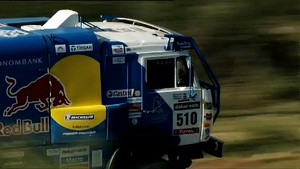 Dakar 2013 - Trucks and Quads - 10 and 11