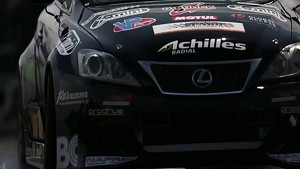 2012 Formula D Asia - Singapore