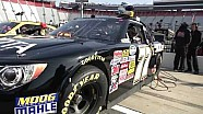 Nationwide Series GarageCam Replay: Bristol