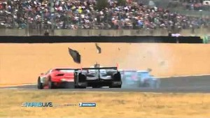 Audi R18 Le Mans 24 Hours