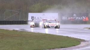FIA GT Championship - Nogaro - Main Race