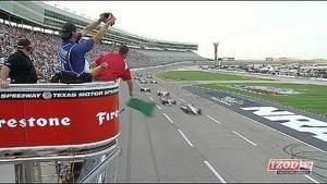 2013 Firestone 550 Highlights