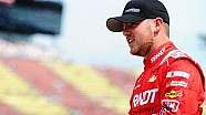 Justin Allgaier Moving Up In Points