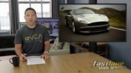 Transformers Huayra, 2014 'GTO', Aston's Ford Engines, Seinfeld & Letterman's Volvo, & Peugeot RCZR!