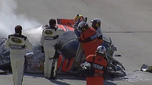NASCAR: A History of Wrecks (Compilation)