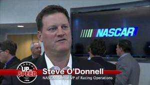 NASCAR announces new competition model