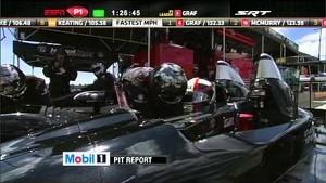 Level 5 Motorsports At Mosport 2013