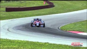 2013 Honda Indy 200 at Mid-Ohio Firestone Fast 6