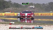 FIA GT Series Live - Main Race - Slovakia - Round 4 -Watch again - As streamed