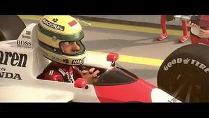 Tooned 50: Episode 6 - The Ayrton Senna Story