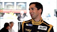 Interview with Neel Jani