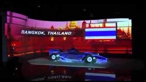 Bangkok welcomes Formula E