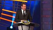 NASCAR | Sprint Cup Series Awards: Kyle Busch (2013)