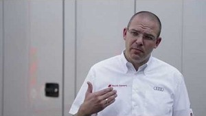 Interview: Chris Reinke on the 2014 Audi R18 e-tron quattro
