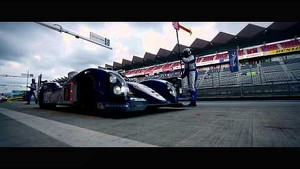 2013 Season WEC CLIP EMOTION