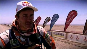 EN - Stage 11 - Car / Bike - Stage Summary - Antofagasta / El Salvador