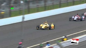 Ryan Hunter-Reay Previews 2014