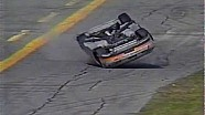 2000 BGN Daytona lap 103 Michael Waltrip Huge crash