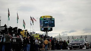 NSCS GarageCam heads to 'The Paperclip'