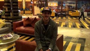 Daniel Abt GP2 Videblog #3 - Bahrain Race (english)