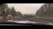 A lap of the Nordschleife