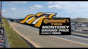 2014 Mazda Raceway P/GTLM Race Broadcast