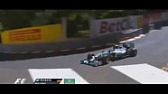 Rosberg's Off - Was it deliberate?