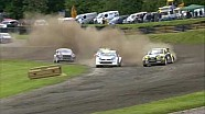 #LYDDENRX SUPERCAR FINAL - FIA WORLD RALLYCROSS CHAMPIONSHIP