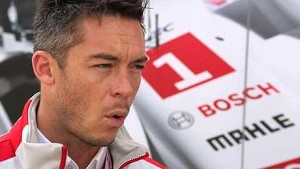 Andre Lotterer's interview about the upcoming 24 Hours of Le Mans