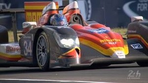 LE Mans 2014: The race in slowmotion