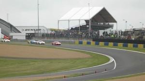 Ferrari Challenge 2013