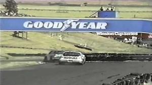 25 Years of NASCAR In Sonoma