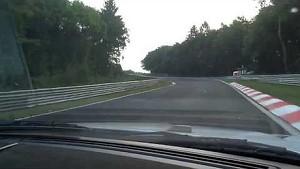 2014 Nürburgring 24 Hours - Flying Lap