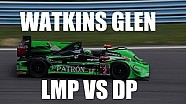 LMP VS DP at Watkins Glen: Tequila Patrón North American Endurance Cup