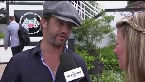 Festival of Speed 2014: Jamiroquai's Jay Kay on his love of cars