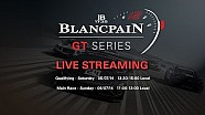 Blancpain Sprint Series - Main Race - Zandvoort