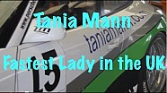 Tania Mann-'The fastest lady in the UK'- ESM Exclusive interview