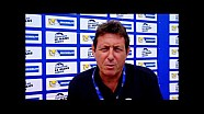 New LM P3 category: Interview with Gerard Neveu