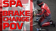 How to change brakes discs like a boss!