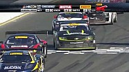 PWC 2014 Highlights of GT/GT-A/GTS Round 14 at Sonoma