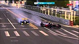Battle for win goes horribly wrong - Formula E Beijing ePrix