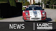 Stages 12-14: Rallye de France-Alsace 2014