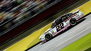 Final Laps: Keselowski wins at Charlotte
