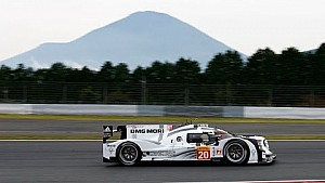 The way of the warrior: WEC 6h of Fuji 2014