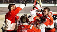 Harvick wins the 2014 Championship