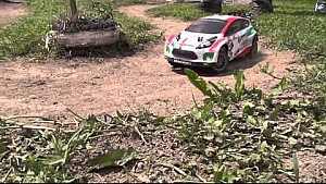 Rally TORINO - RC Rally 2013