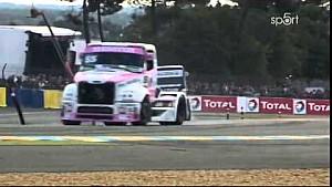 ETRC 2014. Round 9. Le Mans. Review