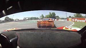 Onboard Ferrari Challenge 2012, Canada, Part 1 of 2-
