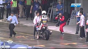 FIM Endurance World Championship - Suzuka 8 Hours Review