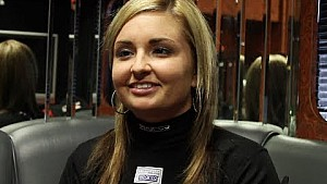 Erica Enders Stevens Career Highlights #100ProWinsbyWomen